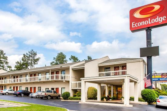 Photo of Econo Lodge Fort Gordon Augusta