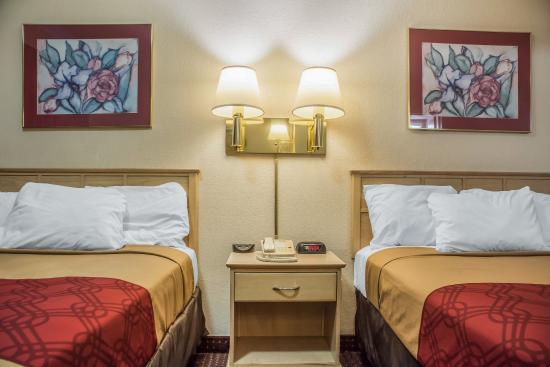 DeWitt, NY: Guest Room
