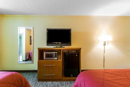 Franklin, KY: Guest Room