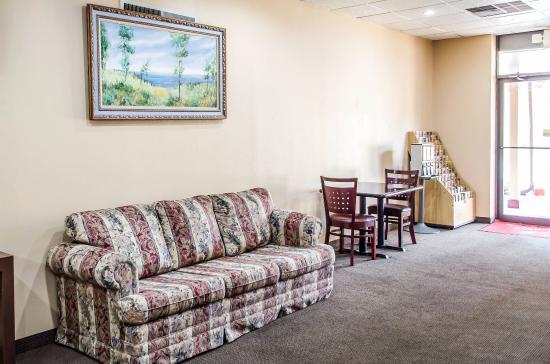 Wormleysburg, Pensilvania: Lobby