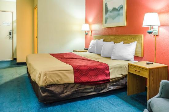 Wormleysburg, بنسيلفانيا: Guest Room