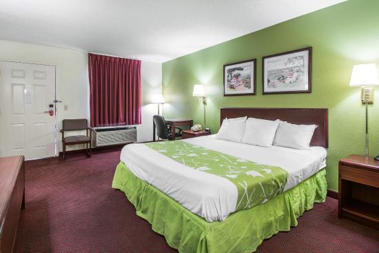 Dothan, ألاباما: Guest Room