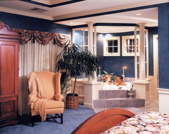 Σάντουιτς, Μασαχουσέτη: Guest Room
