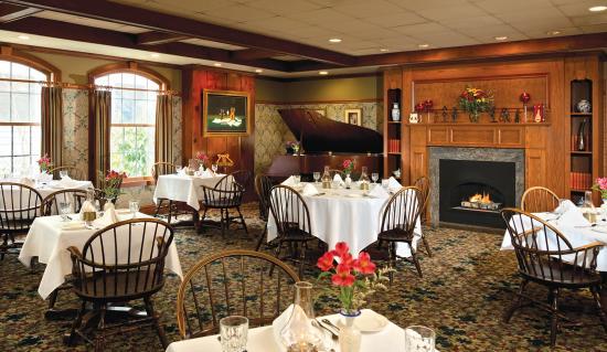 Σάντουιτς, Μασαχουσέτη: Music Dining