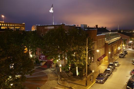 Portland Regency Hotel & Spa照片