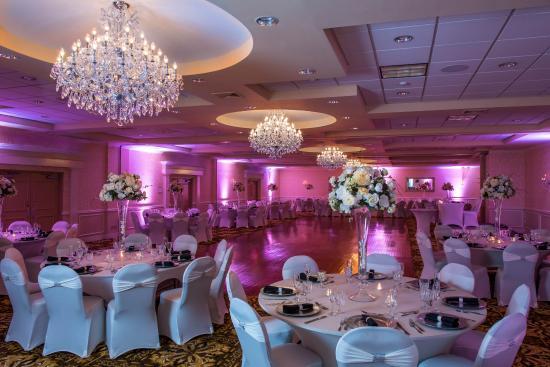 อีสต์วินด์เซอร์, นิวเจอร์ซีย์: Award Winning Weddings and Bar/Bat Mitzvahs for up to 220 Guests