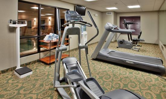 Rolla, Миссури: Fitness Center
