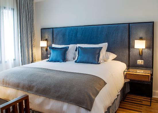 Luciano K Hotel, hoteles en Santiago