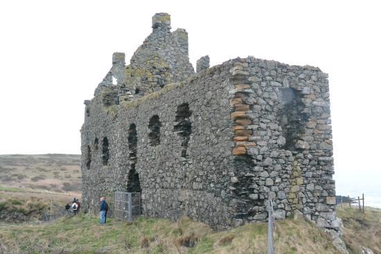 Student Tours Scotland