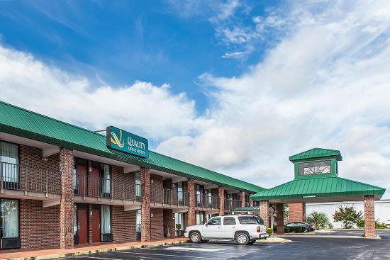 Photo of Quality Inn & Suites Vidalia