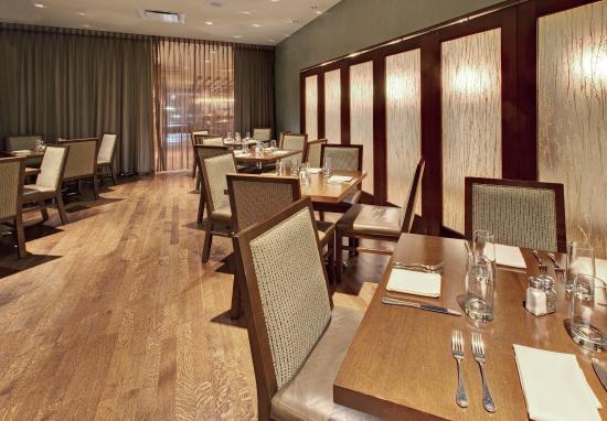 เกลนอัลลีน, อิลลินอยส์: Restaurant
