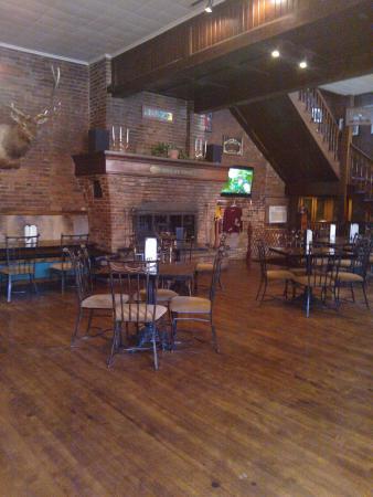 Lead, Dakota do Sul: Historic Building