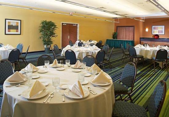 Beachwood, OH: Banquet Room