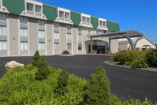 Sunset Hills, MO: Holiday Inn Route 66