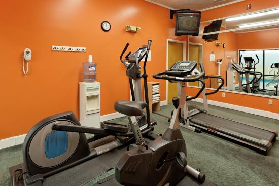 Metropolis, IL: Fitness Center