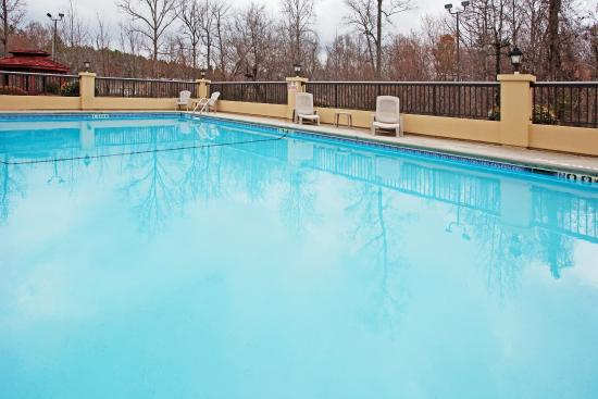 Belmont, Carolina del Nord: Swimming Pool