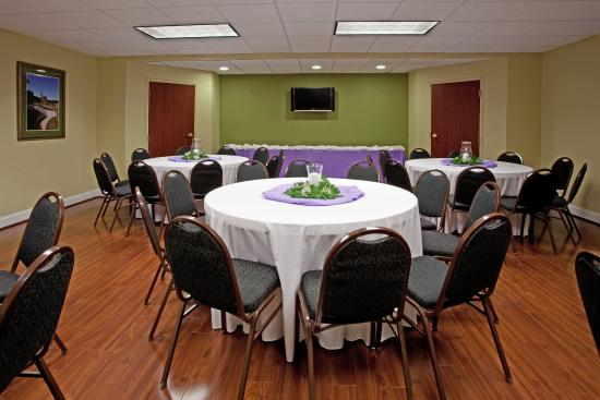 Belmont, Carolina del Nord: Meeting Room
