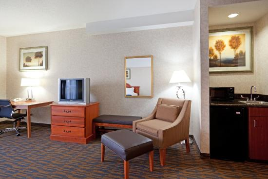 North Attleboro, MA: Jacuzzi Suite