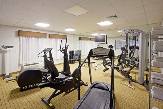 North Attleboro, MA: Fitness Center