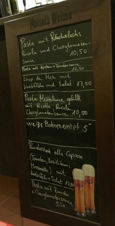 Greifswald, Tyskland: 02 2016