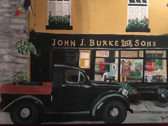 Clonbur, Irlanda: photo0.jpg