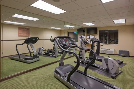 Oxford, MS: Fitness Center