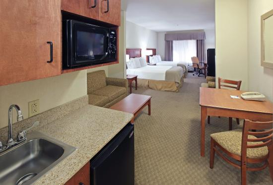 Pine Bluff, AR: Suite