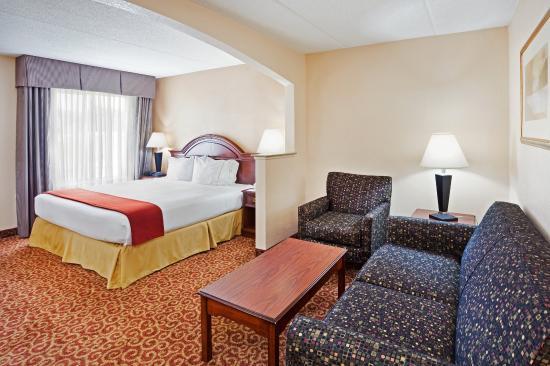 Kings Mountain, Carolina del Norte: Suite