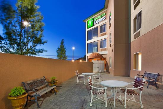 Kings Mountain, Carolina del Norte: Hotel Feature