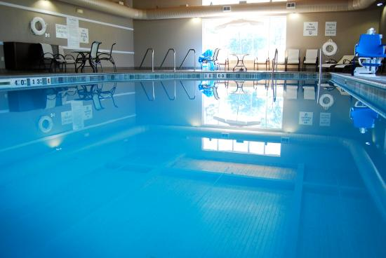 Superior, WI: Swimming Pool