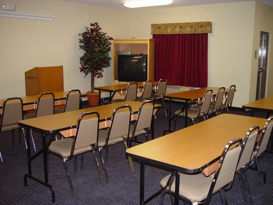 Superior, WI: Meeting Room