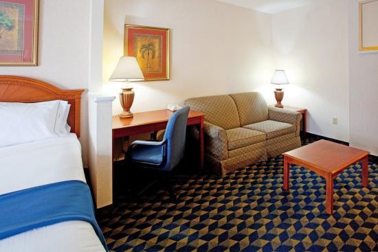 Orangeburg, Carolina del Sur: Guest Room