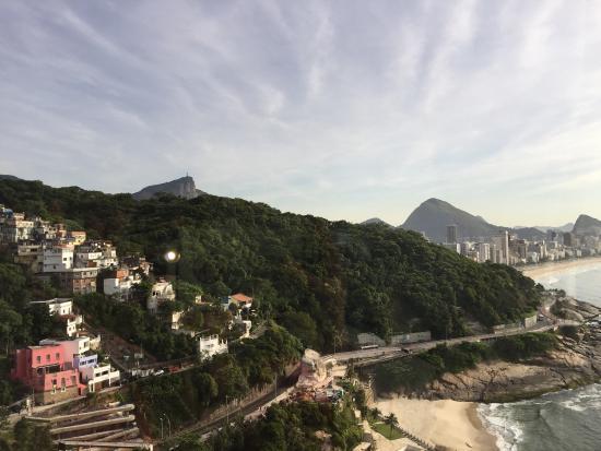 Landscape - Sheraton Grand Rio Hotel & Resort Photo