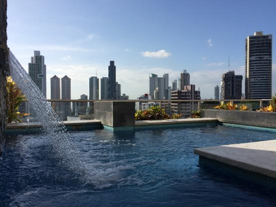 ... .jpg - Picture of Hilton Garden Inn Panama, Panama City - TripAdvisor