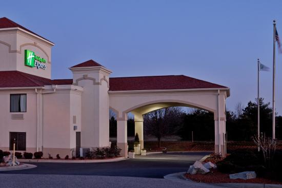 Kernersville, Caroline du Nord : Hotel Exterior