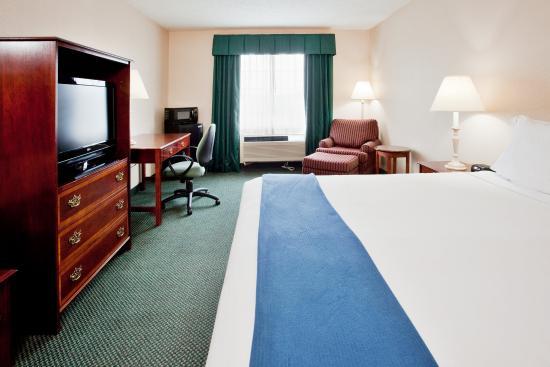 Kilmarnock, فيرجينيا: Guest Room