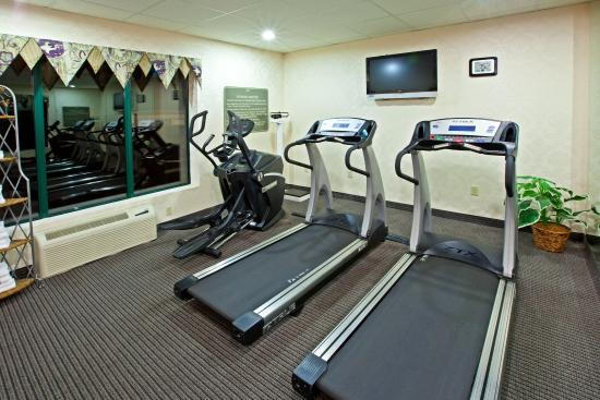 Murray, KY: Fitness Center