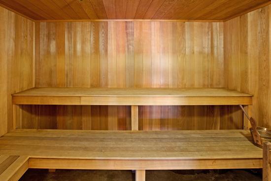 Murray, KY: Sauna