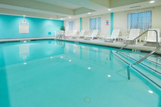 Quakertown, Пенсильвания: Swimming Pool