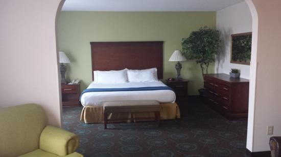 Morehead City, NC: Presidential Suite