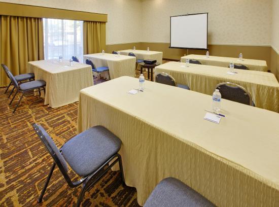 Oakdale, Califórnia: Meeting Room