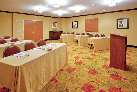 Meeting Room in Anderson, SC great for corporate meetings