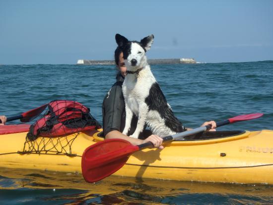Itxassou, فرنسا: le kayak de mer au pays basque avec nckd, c'est pour tout le monde