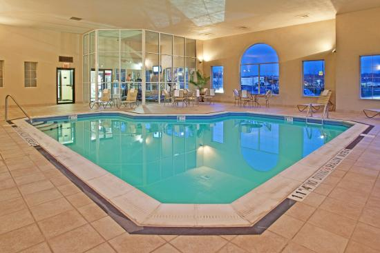 Bridgeville, PA: Swimming Pool