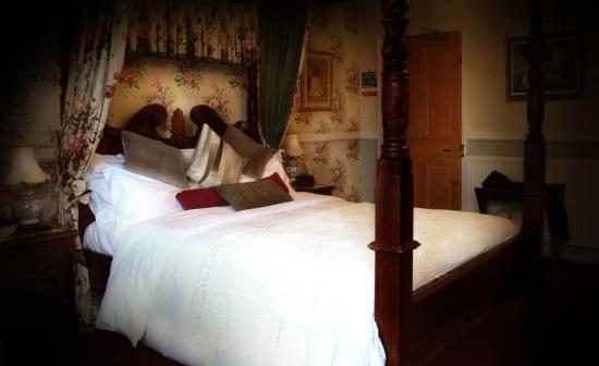 Photo of Greenwood Lodge City Guest House Nottingham