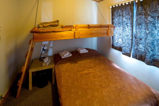 Kananaskis Country, Καναδάς: Private Room