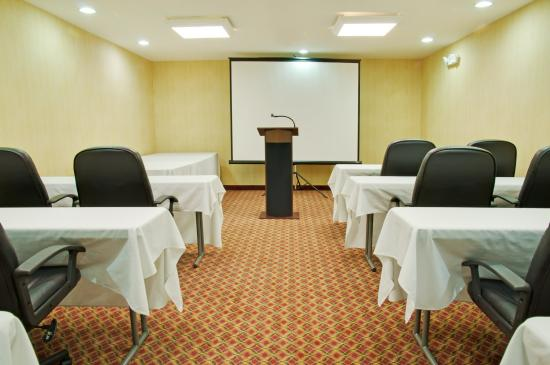 Leesville, LA: Meeting Room