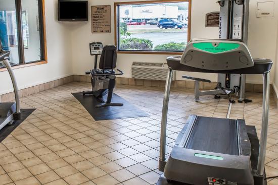 Greensburg, Pensilvania: Fitness
