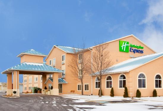 Photo of Holiday Inn Express Ottawa