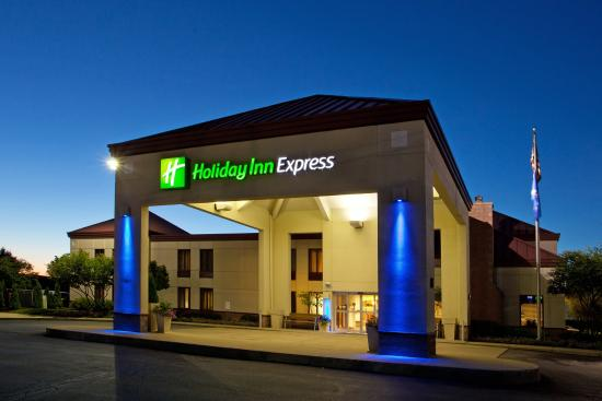 Photo of Holiday Inn Express Pittsburgh - Cranberry Cranberry Township